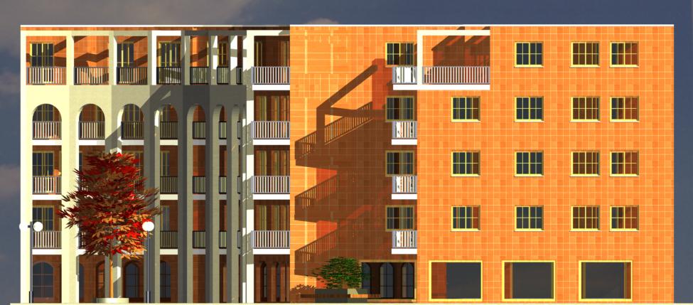 prospetti case in linea 2 On prospetti case antiche